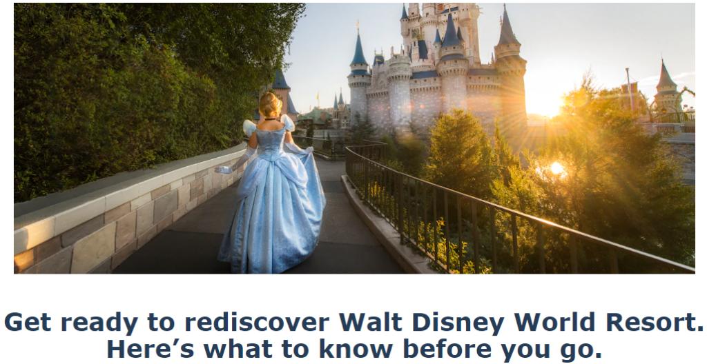 フロリダ ウォルト・ディズニー・ワールド・リゾート公式サイト